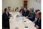 Cooperation with the Czech Republic is continued
