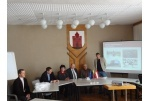 Panevėžys and Daugavpils implement  Football Project together