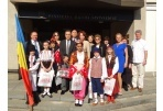 The Guests of International Festival visited Panevėžys