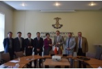 Chinese People are Interested in Business Possibilities in Panevėžys
