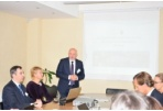 International Problem Solution Workshop on the Status of the Baltic Sea in Panevėžys