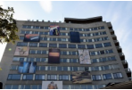 The Hotel of Panevėžys has been decorated by the Works of Latvian Artists